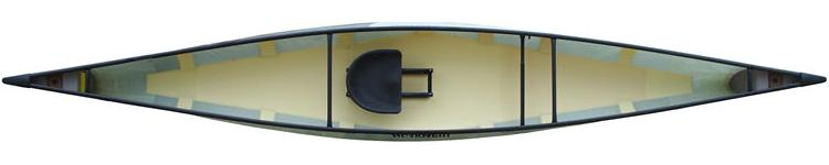 Wenonah Canoe :: Voyager