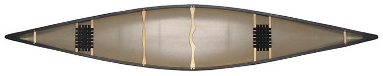 Wenonah Canoe :: Prospector 15
