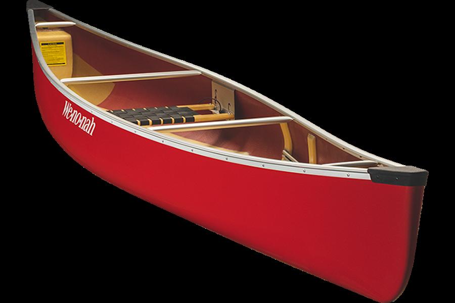 Wenonah Canoe :: Argosy