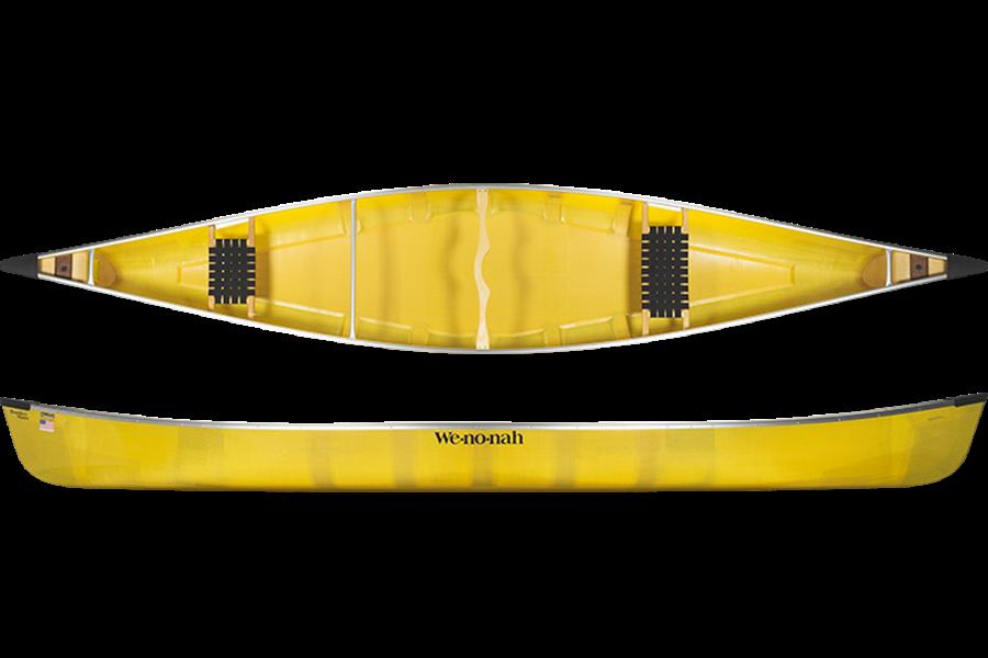 Wenonah Canoe :: Boundary Waters