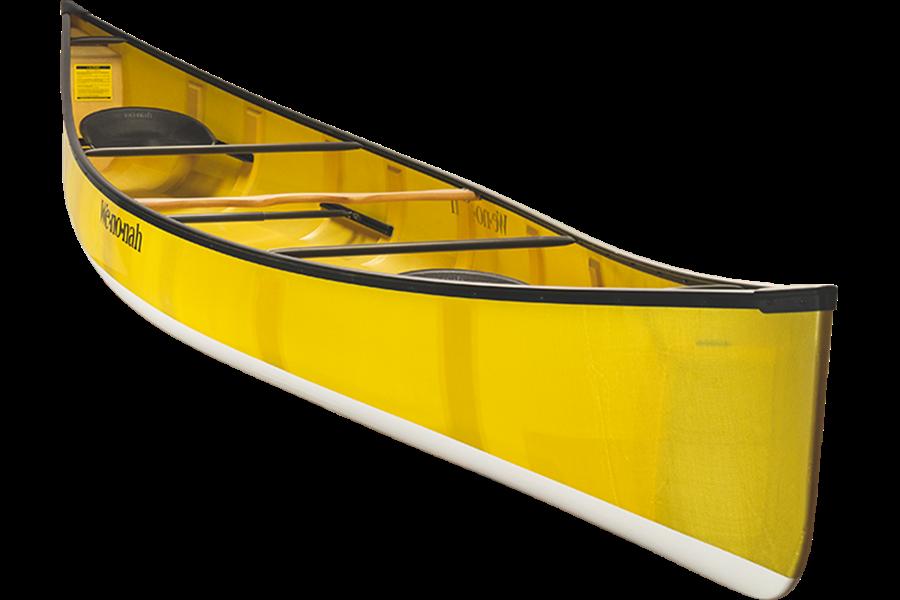 Wenonah Canoe :: Champlain
