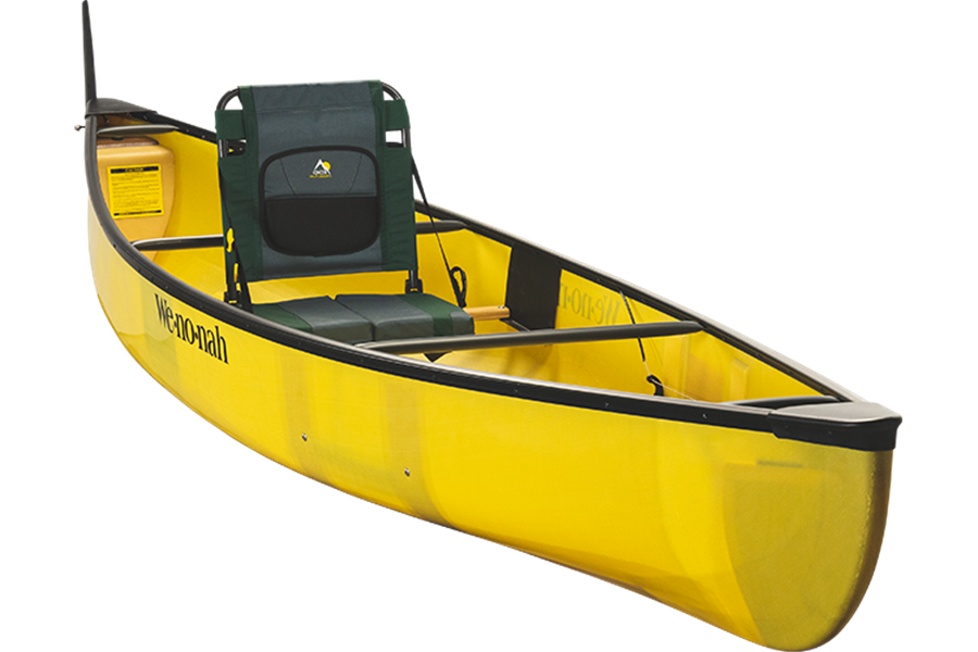 Wenonah Canoe :: Fusion