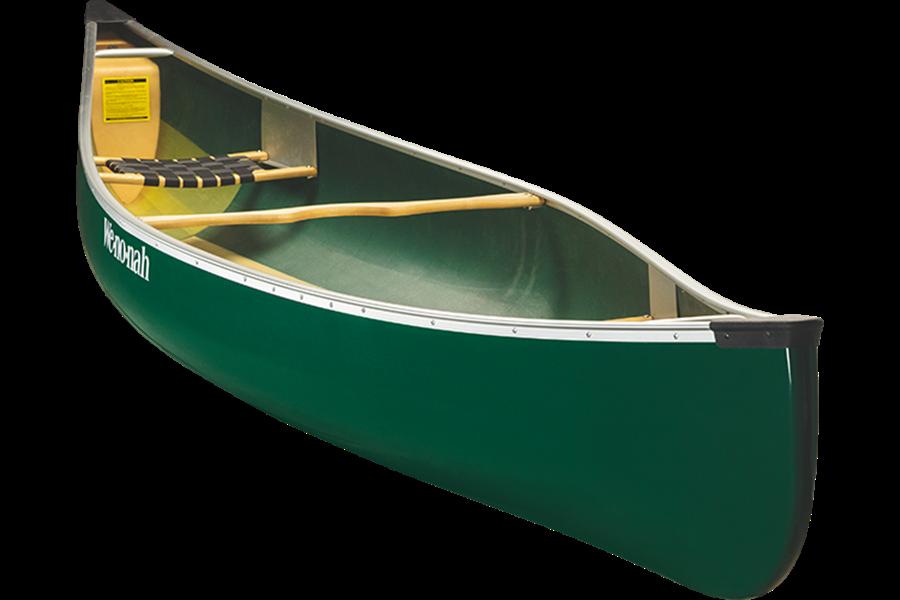 Wenonah Canoe :: Prospector 16