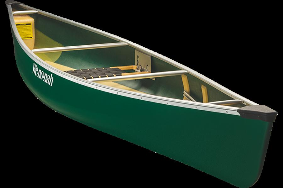 Wenonah Canoe :: Vagabond