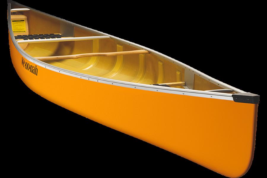Wenonah Canoe :: Adirondack